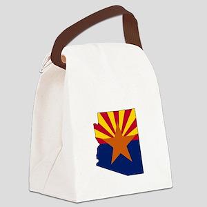 arizona3w Canvas Lunch Bag
