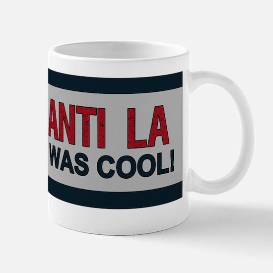 ANTILA Mug