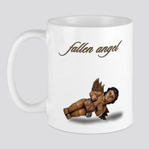 Fallen Angel flirty Mug
