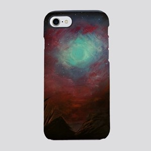 Spacious Sky iPhone 7 Tough Case