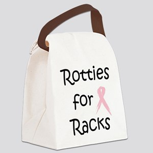 rot10x10 Canvas Lunch Bag