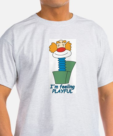 I'm feeling playful T-Shirt