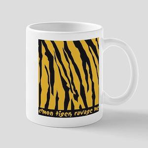 C'mon tiger, ravage me Mug