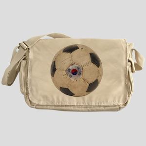 Korea Republic World Cup 4 Messenger Bag