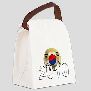 Korea Republic World Cup 9Bk Canvas Lunch Bag