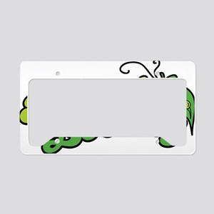 producedlocally License Plate Holder