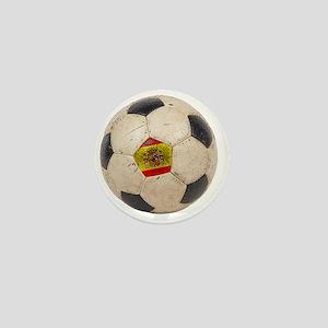 Spain Football3 Mini Button