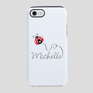 Ladybug Michelle Iphone 7 Tough Case