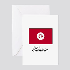 Tunisia Greeting Cards (Pk of 10)