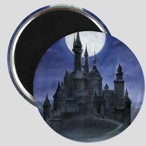gothic castle reworked Magnet