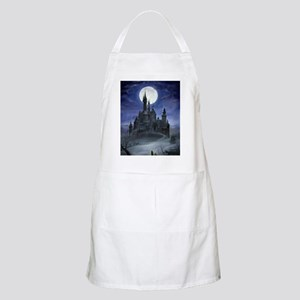 gothic castle reworked Apron