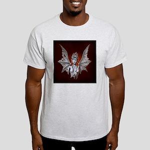 2-dec lilith bigger square Light T-Shirt