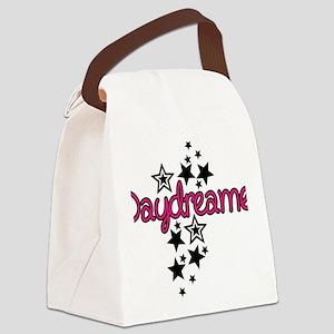 daydreamer Canvas Lunch Bag