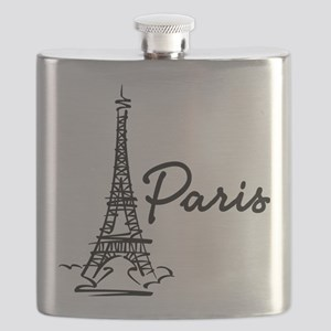 2-paris Flask