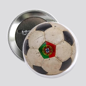 "Portugal Football6 2.25"" Button"
