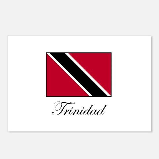 Trinidad Postcards (Package of 8)