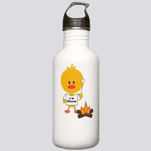CampingChickDkT Stainless Water Bottle 1.0L