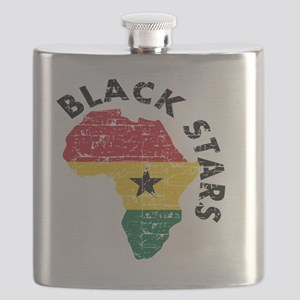 african soccer designs Flask