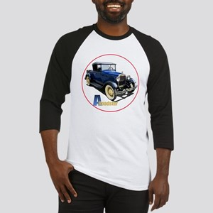 Aroadster-blue-C8trans Baseball Jersey