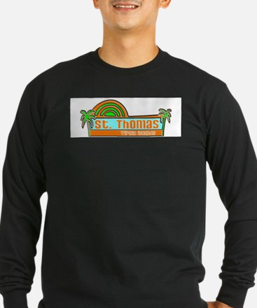 stthomasorgplm Long Sleeve T-Shirt