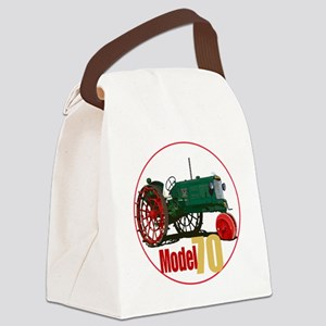 OliverHartParr-C8trans Canvas Lunch Bag