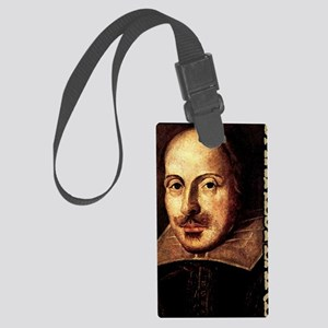 16x20Poster2 Large Luggage Tag