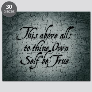 to-thy-own-self-be-true_b Puzzle