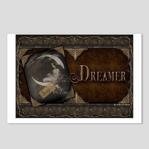 Dreamer Tee Postcards (Package of 8)