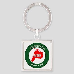NB-IT-ACMESC Square Keychain