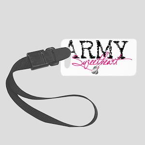 army1 Small Luggage Tag