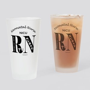 nicu-rn-o Drinking Glass