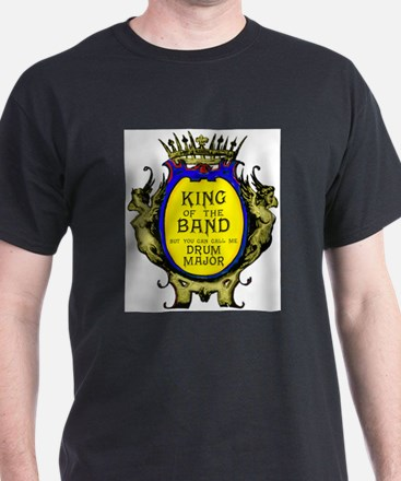 King of the Band T-Shirt