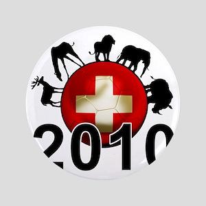 "Switzerland Football2 3.5"" Button"