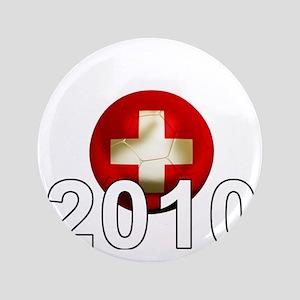 "Switzerland Football2Bk 3.5"" Button"