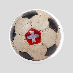 "Switzerland Football4 3.5"" Button"