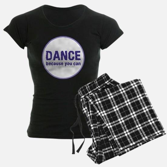 Dance_circle Pajamas