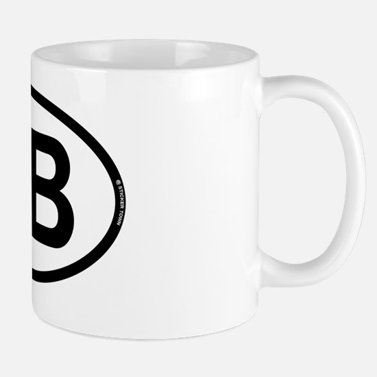 gb oval rec 1 Mug