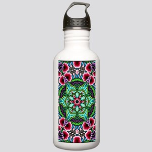 CP_bloom_poster1 Stainless Water Bottle 1.0L