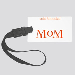 twilight-eclipse 3a Large Luggage Tag