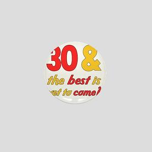 best30 Mini Button