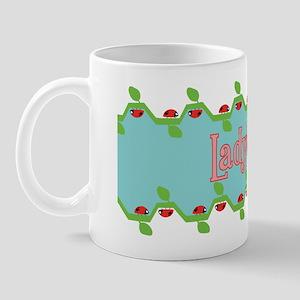 ladybughat apparel Mug