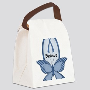 dws-cc-awarenessribbonsblue1-6 Canvas Lunch Bag