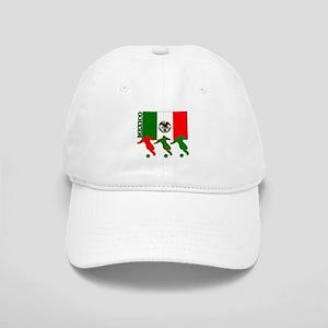 Soccer Mexico Cap
