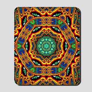 CP_psyvlinder_poster Mousepad
