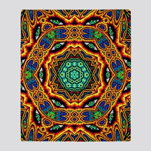 CP_psyvlinder_poster Throw Blanket