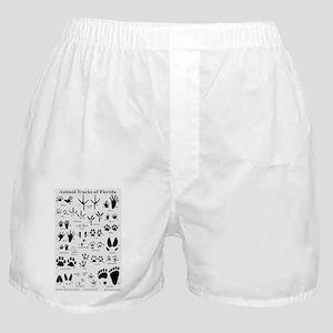 FLORIDATRACKSOFFWHITE Boxer Shorts
