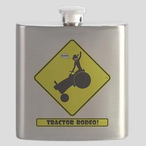 tr-rodeo-dmnd-y Flask