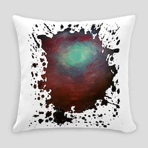 Spacious Sky Everyday Pillow
