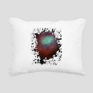Spacious Sky Rectangular Canvas Pillow