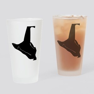 Gainer Drinking Glass